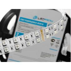 Светодиодная лента LP IP22 5050/120 LED (зеленый, standart, 24)