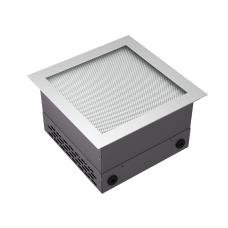 Светодиодный светильник серии Грильято 33Вт СВО (0061)