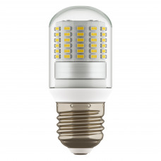 930902 Лампа LED 220V T35 E27 9W=90W 850LM 360G CL 2800K-3000K 20000H (в комплекте)