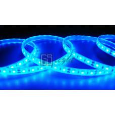 Герметичная светодиодная лента SMD 5050 60LED/m IP68 12V Blue