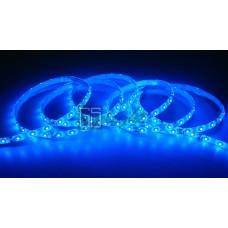 Герметичная светодиодная лента SMD 3528 60LED/m IP65 12V Blue